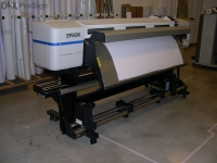 Epson Surecolor S50610 2xCMYK